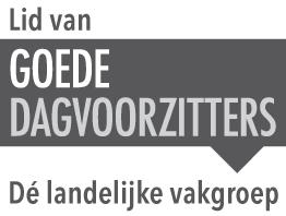 Goede dagvoorzitters logo